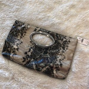 Express Brand handbag/clutch NWT
